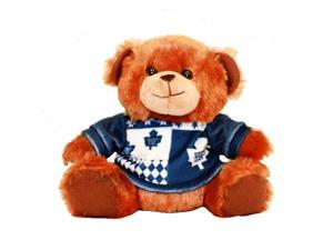 Toronto Maple Leafs 7.5 inch Ugly Sweater Bear - One Size