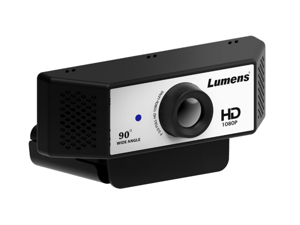 Lumens VC-B2U Video Conference Camera Webcam - USB