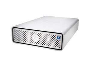 G-Technology 14TB G-DRIVE External Hard Drive (Thunderbolt 3 & USB 3.1 Gen 1)