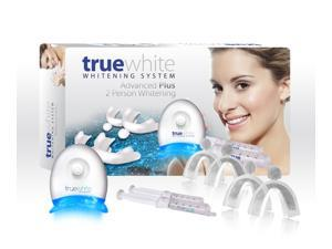 truewhite Advanced Plus 2 Person System