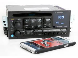 Chevy GMC 1995-2002 Car Truck Radio AM FM CD Player Upgraded w Bluetooth Music