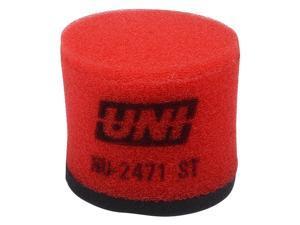 uni filter nu2471st 2stage air filter