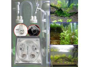 Professional D301 Aquarium Water Plants DIY CO2 Generator System Kit Fish Tank Accessory
