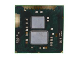 Intel Core i3-350M-2.26GHZ SLBPK Laptop CPU