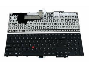 New Laptop Keyboard for IBM Lenovo Thinkpad E550 E550C E555 00HN074 00HN000 00HN037 US Black color