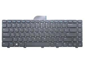 New Laptop Keyboard for Dell Latitude 3440 Vostro 2421 PN:6H10H 06H10H 0NG6N9 NG6N9 9Z.N8VSW.01D NSK-L90SW US layout Black color