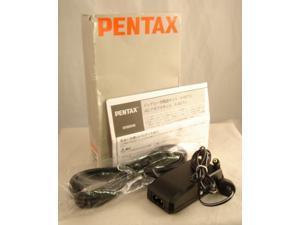 Pentax K-AC7U AC Adapter Kit for Optio MX Digital