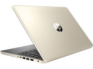 "HP 14"" Touch Screen Widescreen LED-LCD, Intel Core i3-8145U, 4GB DDR4 SDRAM, 128GB SSD, Intel UHD Graphics 620, Bluetooth, Fingerprint reader, Ash Silver Laptop 14-DQ0011DX"