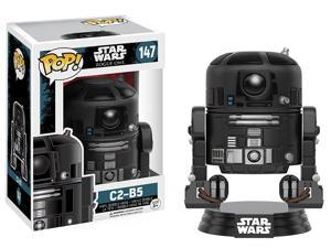 Funko POP Star Wars: Rogue One C2-B5 Action Figure Bobble Toy #147 Collect