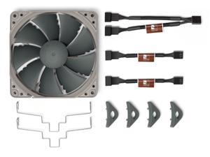 Noctua NA-FK1, Second Fan Upgrade Kit for NH-U12S redux Cooler