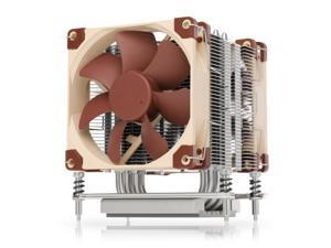 Noctua NH-U9 TR4-SP3, Premium CPU cooler for AMD sTRX4/TR4/SP3 (92mm, Brown)