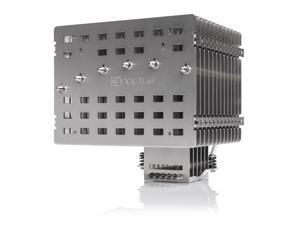 Noctua NH-P1, Passive CPU Cooler - Fanless Heatsink for 100% Silent Cooling