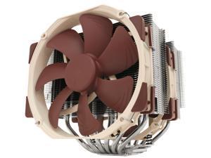 Noctua NH-D15 SE-AM4, Premium Dual-Tower CPU Cooler for AMD AM4