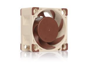 Noctua NF-A4x20 FLX, Premium Quiet Fan, 3-Pin (40x20mm, Brown)