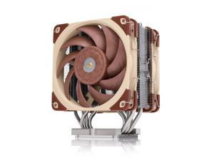 Noctua NH-U12S DX-3647, Premium CPU Cooler for Intel Xeon LGA3647 (120mm, Brown)