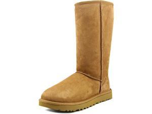 Ugg Australia Classic Tall ll Women US 9 Tan Winter Boot