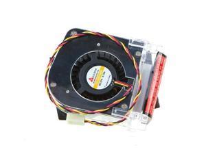 Y.S.TECH YD124515MB ASUS motherboard Mos, Mosfet cooling turbo fan module for 975X, 965P, P35, X38, X48, P45, 680i, 780i, 790i, X58