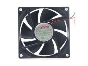 Genuine original 3108NL-05W-B59 DC24V 0.19A 80 20MM 8CM cooling fan