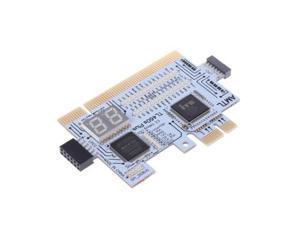 Multifunction LPC-DEBUG Card PCI PCI-E LPC Motherboard Diagnostic Test LPC-Debug Post card diagnostic test kit Z09 Drop Ship