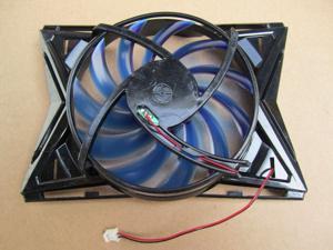 Video Card cooling Fan  HD4850 6750 6570 6670