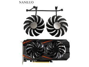T129215SU 88mm  GIGABYTE GTX1050 Ti 1060 1070 Ti 1080 RX 470 480 570 580 Fan PLD09210S12HH Fan G1 Graphics Card Cooling Fan