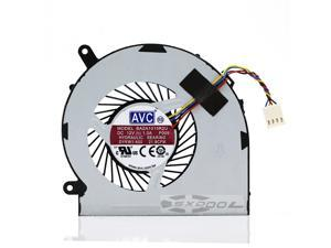 """NEW For Dell Inspiron 24-5459 V5450 5459 5460 All-in-one fan BAZA1015R2U 23.8"""" cooler DC12V DYKW1:A00 21.9CFM"""