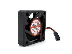 EC4010L05C for EVERCOOL 4010 DC 5V Micro Ultra-thin USB Router Set Top Box Cooling Fan 4cm 40mm Mute Cooling Fan