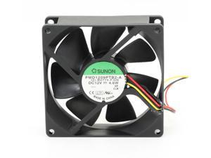 DELTA AFB0412HA Double ball cooling fan DC12V 0.14A 4CM 4*4*1CM 2wire
