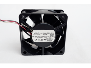 DF124010BM-3G Top Motor  40mm x 40mm x 10mm 2 Ball bearing Fan 3Pin