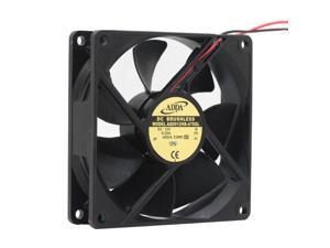 Metal Ball 120mm X 120mm X 38mm Circuit-Test 115V AC Industrial Cooling Fan