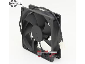 SXDOOL FD249225EB 24V 0.27A 9025 9cm 3500RPM 67.3CFM ball bearing cooling fan