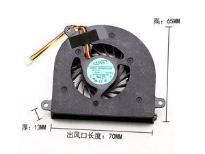 ADDA AB7005HX-LD3 5V 0.38A Lenovo ideapad Y550 Y550A Y550P Fan