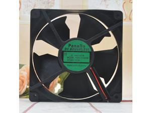 Panaflo FBK-12G24M 12CM V0.2A 12038 Schneider Inverter Silent Fan