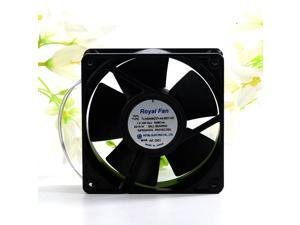 New Original Royal Fan TLHS459CV1-44-B37-AR 440V 20 / 18W 120 * 120 * 38mm cooling fan drive