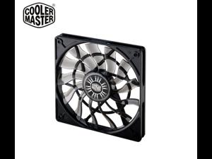 Cooler Master 120x120x15mm XtraFlo 120 Slim FA12015M12LPA 12cm 12V 0.3A Cooling Fan