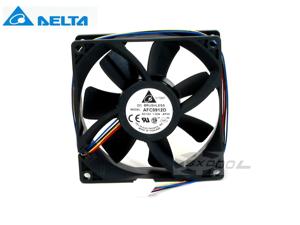 Delta AFC0912D-PWM 92mm Case Cooler Fan