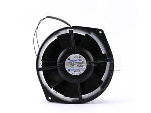 Royal Fan UTM750D-TP 17CM 100V fan full metal high temperature resistant fan