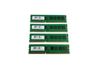 CMS 32GB (4X8GB) Memory Ram Compatible with Dell Optiplex 9010 Mt/Dt/Sff/Usff - C7