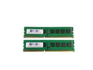 CMS 16GB (2X8GB) Memory Ram Compatible with Dell Inspiron 3647 Desktop - A63