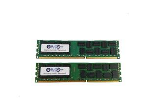 CMS 32GB (2X16GB) Memory Ram Compatible with Lenovo ThinkServer RD340 70A9xxx; 70AAxxx; 70ABxxx Server ONLY - B16