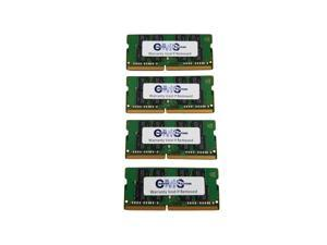 CMS 64GB (4X16GB) Memory Ram Compatible with MSI Notebook GT73VR 7RE Titan 4K, GT73VR 7RE Titan SLI, GT73VR 7RF Titan Pro - D2