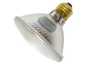 Sylvania 16129 - 60PAR30HALS/WFL50 PAR30 Halogen Light Bulb