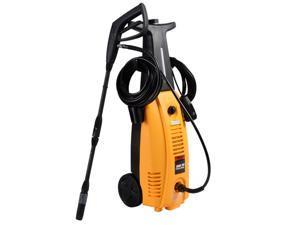 Electric High Pressure Washer Burst Sprayer 2000W Built-In Detergent HD