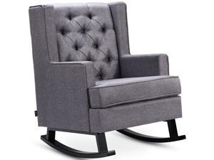Phenomenal Baxton Studio Yashiya Mid Century Retro Modern Light Beige Bralicious Painted Fabric Chair Ideas Braliciousco