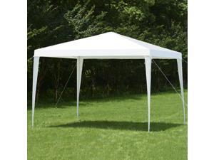 Wedding Party Event Tent Outdoor Canopy 10'x10' Gazebo Pavilion Cater Heavy Duty