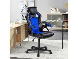 Swell Brenton Studio Mayhart Vinyl Mid Back Chair Brown Black Alphanode Cool Chair Designs And Ideas Alphanodeonline