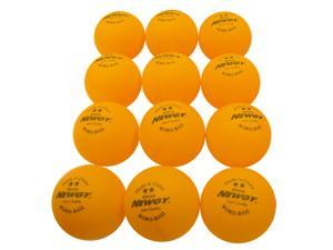Newgy's Robo-Balls (12) - Great Ping-Pong Balls For Table Tennis Play