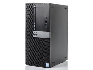 Dell Optiplex 5040 MT PC Intel Core i7-6700 3.40GHz 8GB 256GB SSD Win 10 Pro 1 Yr Wty