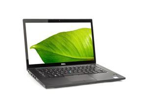 """Dell Latitude 7480 14"""" Touch Screen Laptop Core i5 8GB 128GB SSD M.2 Integrated Graphics Win 10 Pro 1 Yr Wty B v.WFA"""