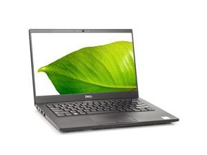 """Dell Latitude 7390 13.3"""" Touch Screen Laptop Core i5 8GB 128GB SSD M.2 Integrated Graphics Win 10 Pro 1 Yr Wty B v.WCA"""